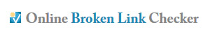 Broken Link Check logo