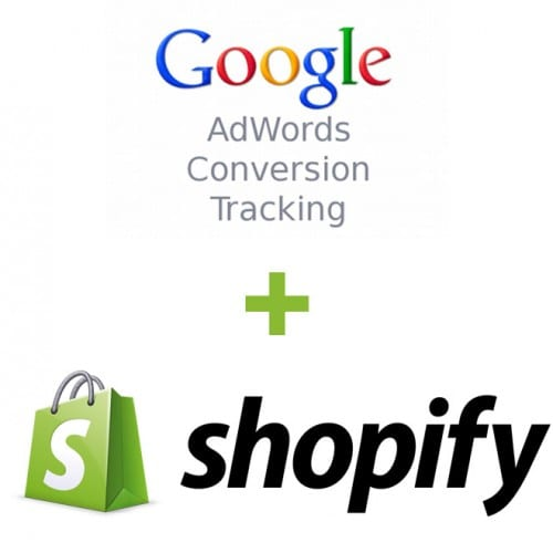How to Setup Google AdWords Conversion Tracking in Shopify