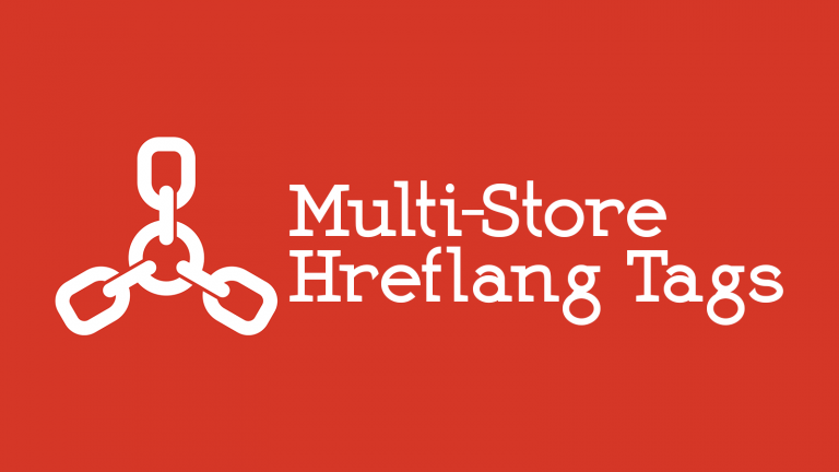 Shopify Multi-Store Hreflang Tags