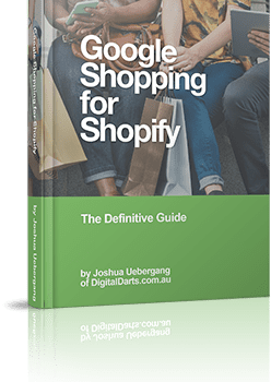 Google Shopping for Shopify cover
